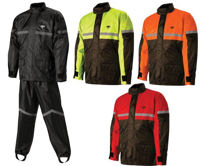 $59.95 Stormrider 2-PC Rain Suit