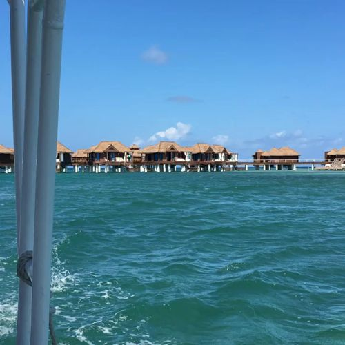 Over The Water Bungalows St Lucia: 15 Best Sandals Montego Bay Resort Images On Pinterest