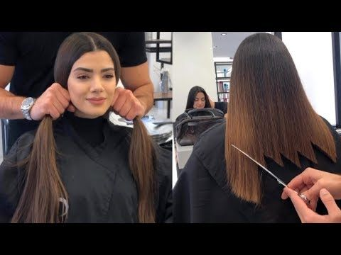 New Trendy Hairstyle Tutorials 2019   Hair Transformations by Professional – You…