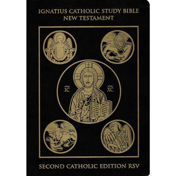 Life Application Study Bible (NIV) - The Irish Catholic