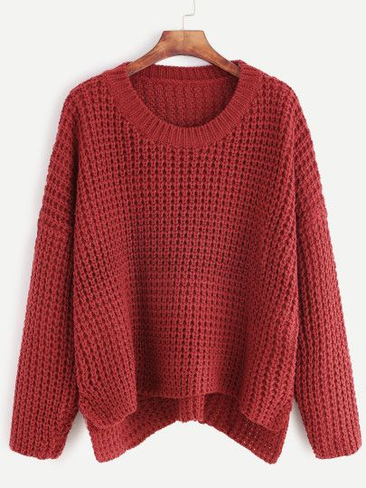 44 best sWEATERS images on Pinterest | Drop, Ladies sweaters and ...