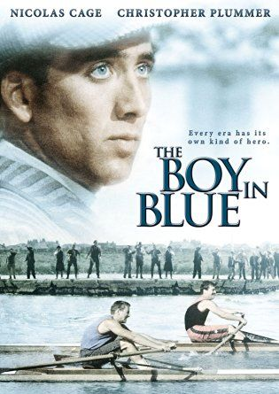Boy In Blue, The