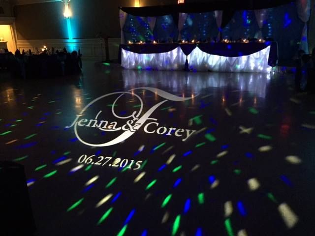 Speciality lighting services by Lights Sound Action Entertainment Services. We customize wedding monograms as well & 44 best Lighting Effects images on Pinterest | Entertainment ... azcodes.com