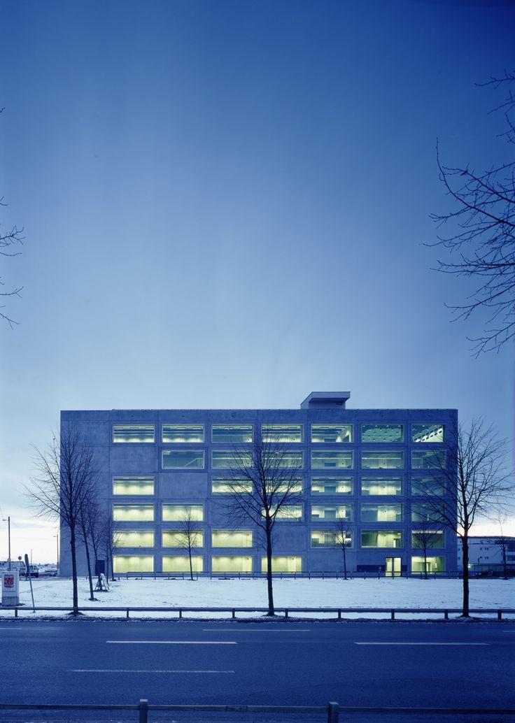 Bild- und Pressearchiv - Hild und K Architekten