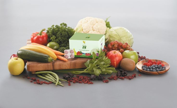 Are you getting your recommended five portions of fruit and vegetables every day? Containing 18 different fruit and vegetables in a chewable tablet, take four a day to top up your levels. Nature's 18 is an easy and convenient way of getting the vitamins and minerals needed for optimum health. Great tasting and ideal for all the family.
