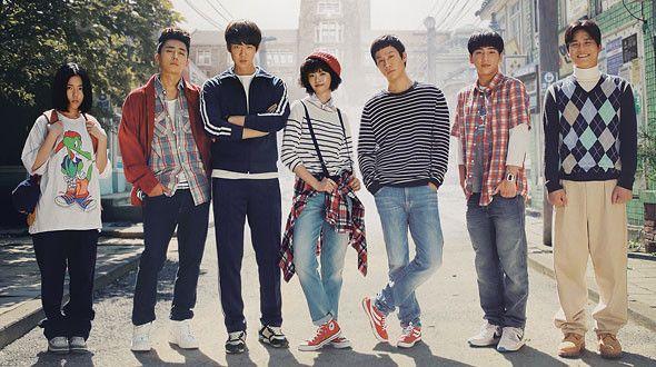 Reply 1994 - 응답하라 1994 - Watch Full Episodes Free - Korea - TV Shows - Viki