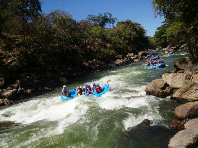 #rafting #whitewater #river #sangil #santander #colombia