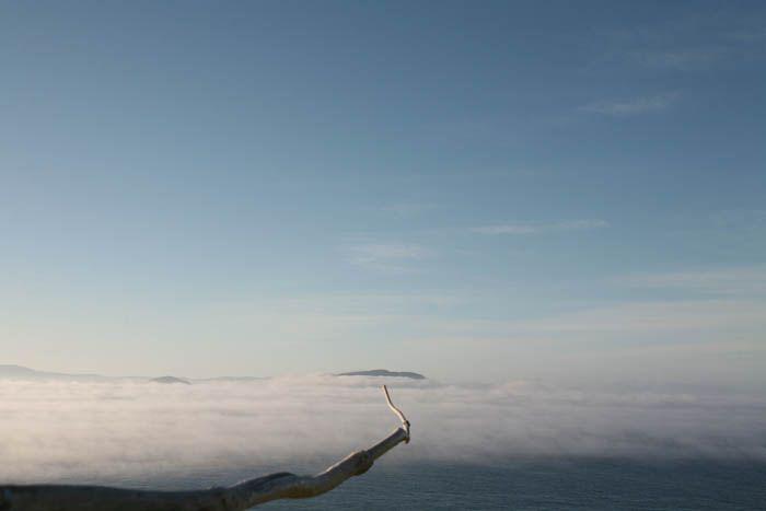 Lin de Mol: Cloud Road