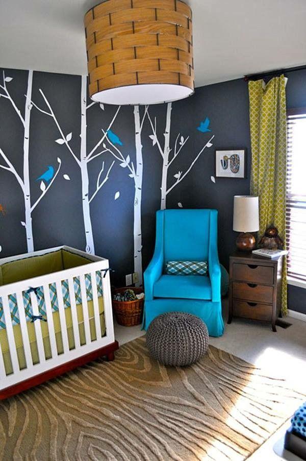 22 best Baum images on Pinterest | Nursery, Playroom and Baby room
