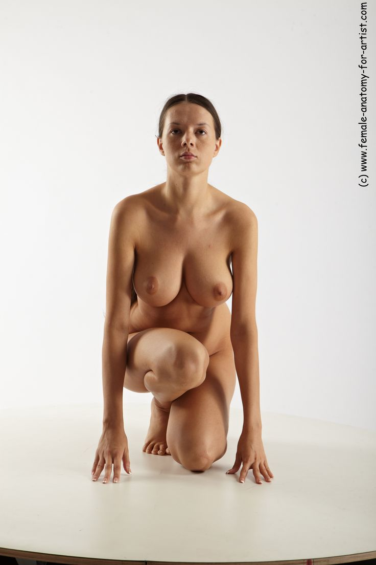 nude poses for women