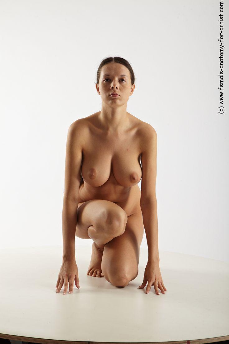 female models body nude