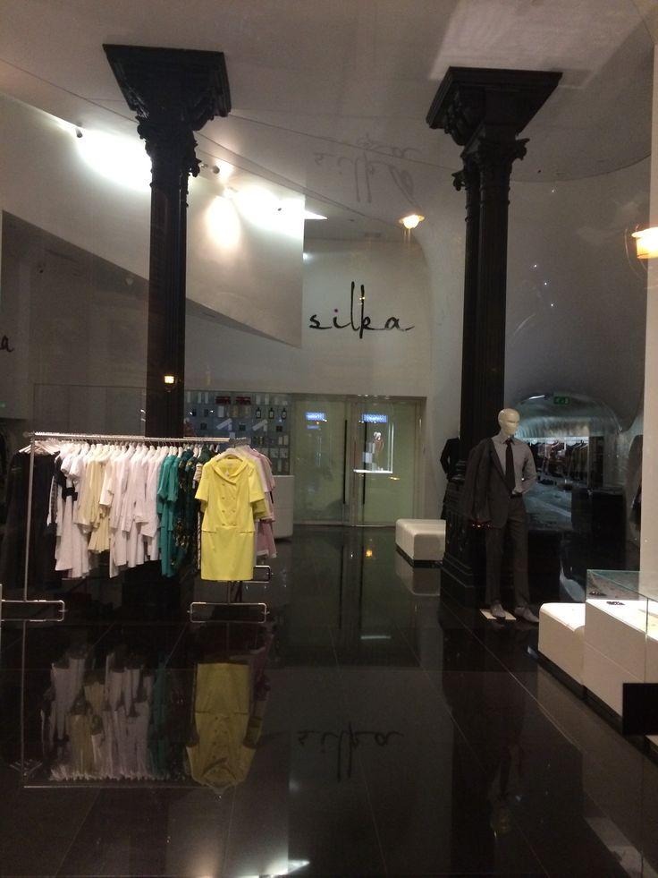Silka Fashion