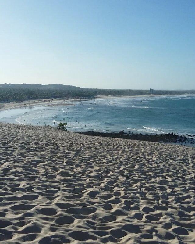Saudades de Natal. 😎🌞🌊 #tbt #throwbackthursday #natal #genipabu #riograndedonorte #praia #verao #sol #mar #beach #summer #sun #sea #dunas #nordeste #travel #trip #vacation by (guiner_ws). sea #sun #sol #mar #trip #throwbackthursday #beach #summer #tbt #natal #praia #genipabu #travel #dunas #verao #nordeste #vacation #riograndedonorte #eventprofs #eventplanning #viewfromthetop #views #popular #trending #events #eventprofs #meetingprofs. [Like us on Facebook at www.facebook.com/MICEFX for…