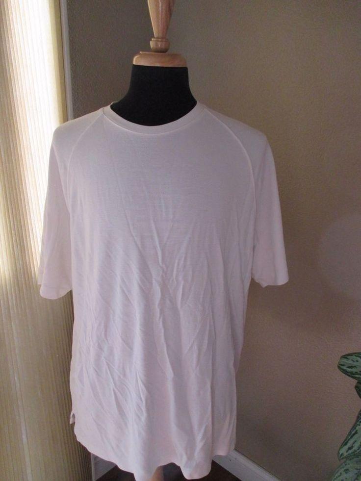 Caribbean White Men's Short Sleeve Shirt Size XL #Caribbean #PoloRugby