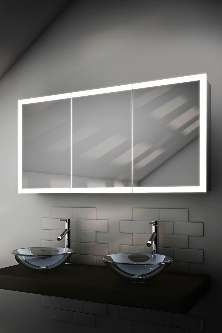 Extendable Mirror Bathroom 25 Best Ideas About Lighted Vanity Mirror On Pinterest Lighted