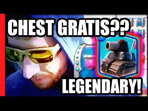 LEGGENDARIA GRATIS NEL FREE CHEST | Tribal Mania [Gameplay ita]