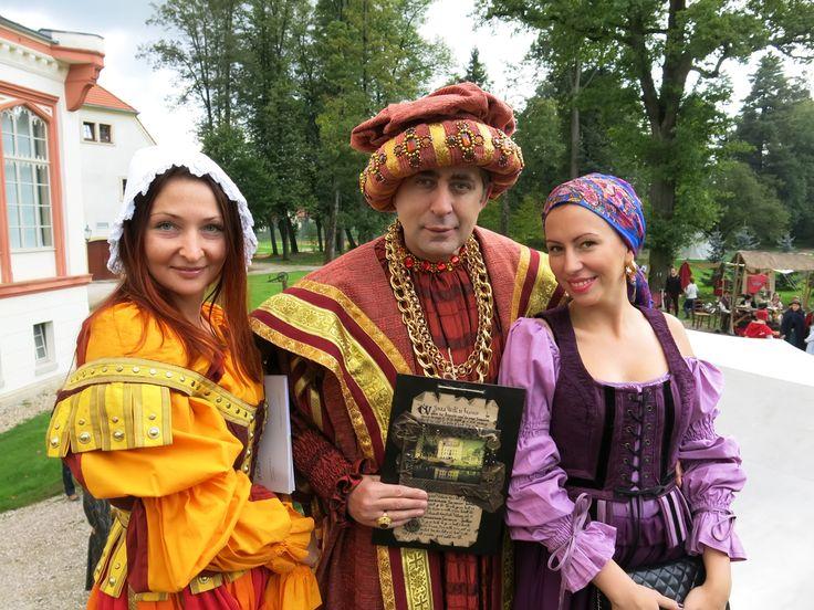 Средневековая свадьба в Польше - одно из самых необычных свадебных мероприятий 2014 года. Скоро полный фото-отчёт.