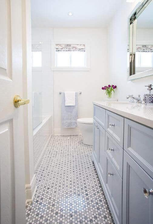 39 Galley Bathroom Layout Ideas To Consider Tile Ideas