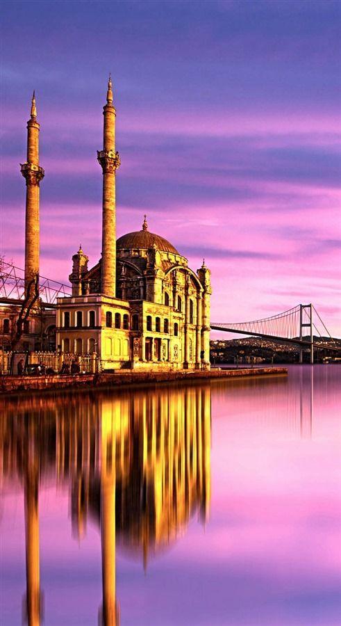 Istanbul <3