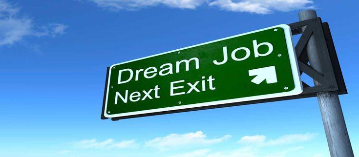 #job #dream