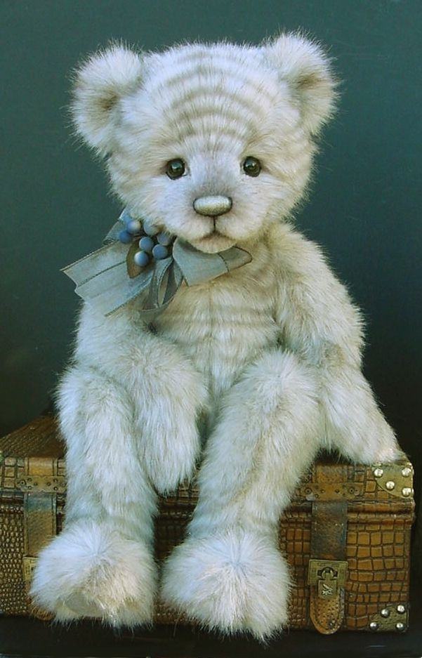 Mauja by Michelle Lamb — One&Only Bears