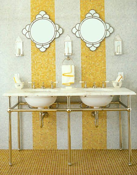 Innovative A New Source For 4 X 4 Bathroom Tiles In Classic Midcentury Pastel Colors  Classic Tile, Inc, Based In Brooklyn, NY Some Of The Colors Look Lovely  That Yellow Yummy!  And The Price Is Right Prices For These Tiles Run From $175 To