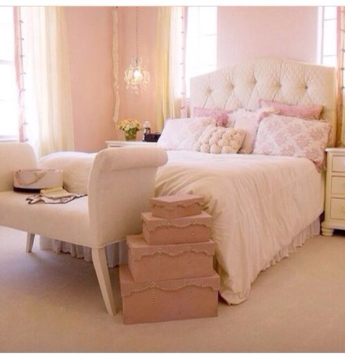 Love the bed board