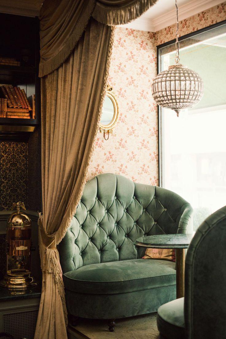 "peone: "" Guide to Gothenburg   Ann Street Studio """