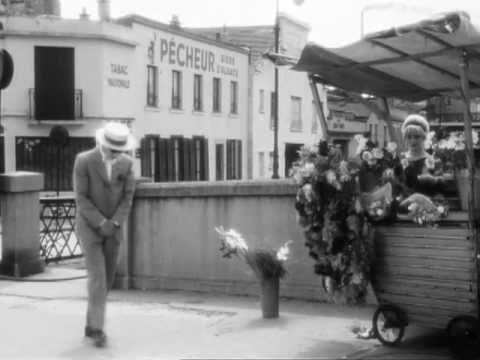 """Les Fiancés Du Pont Macdonald"" is a short film within Agnès Varda's 1962 film ""Cléo de 5 à 7"" starring french new wave king Jean-Luc Godard and the beautiful Anna Karina."