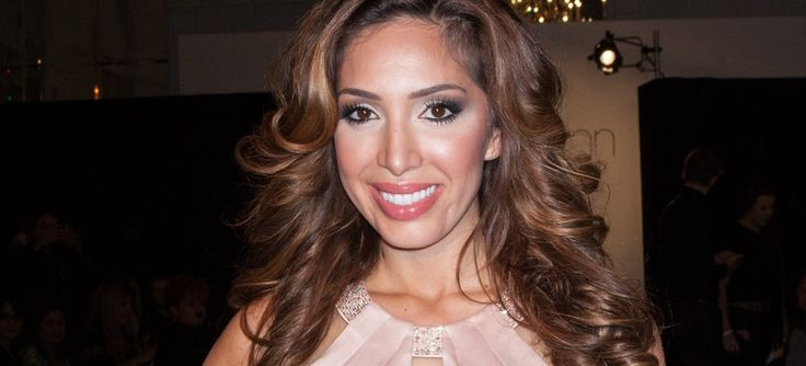 Farrah Abraham's father talks about her sex tape, whether he 'negotiated' the deal on 'Teen Mom OG' reunion special