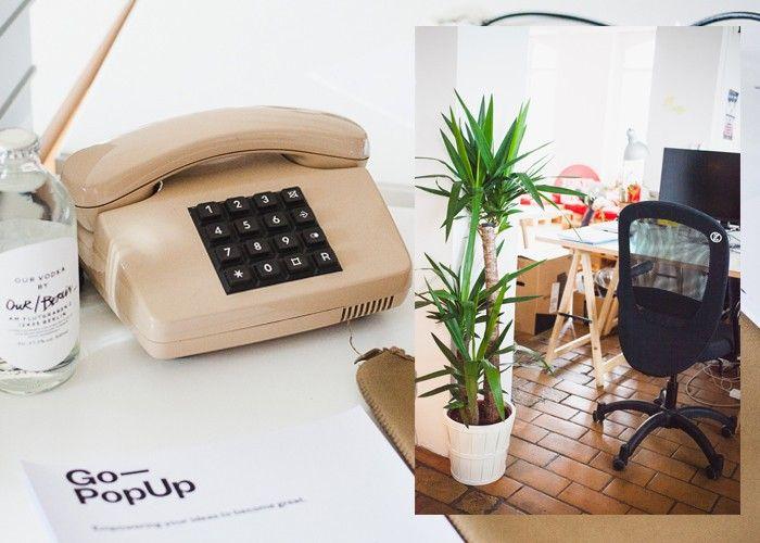 Kleine, geile Firmen #30 – VERMITTLER VON POP-UP-LOCATIONS GO POPUP