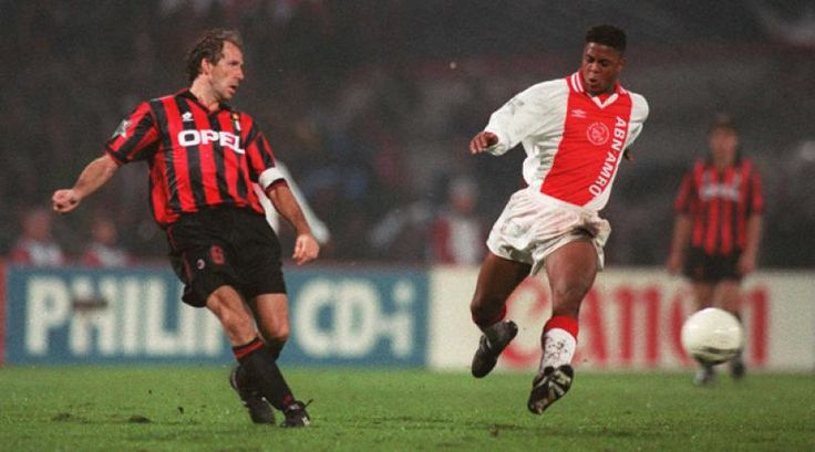 Franco Baresi: How to defend like a master | FourFourTwo