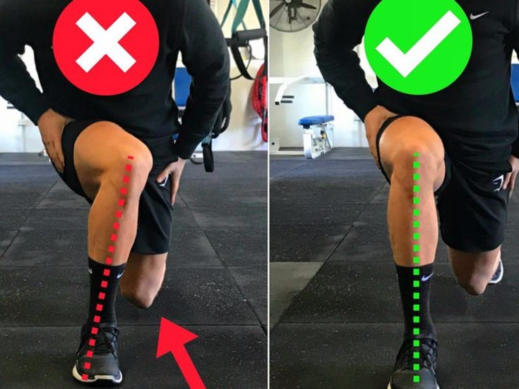 5 Exercises Everyone Does Wrong
