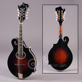 Michael Kelly Legacy O F-Model Mandolin