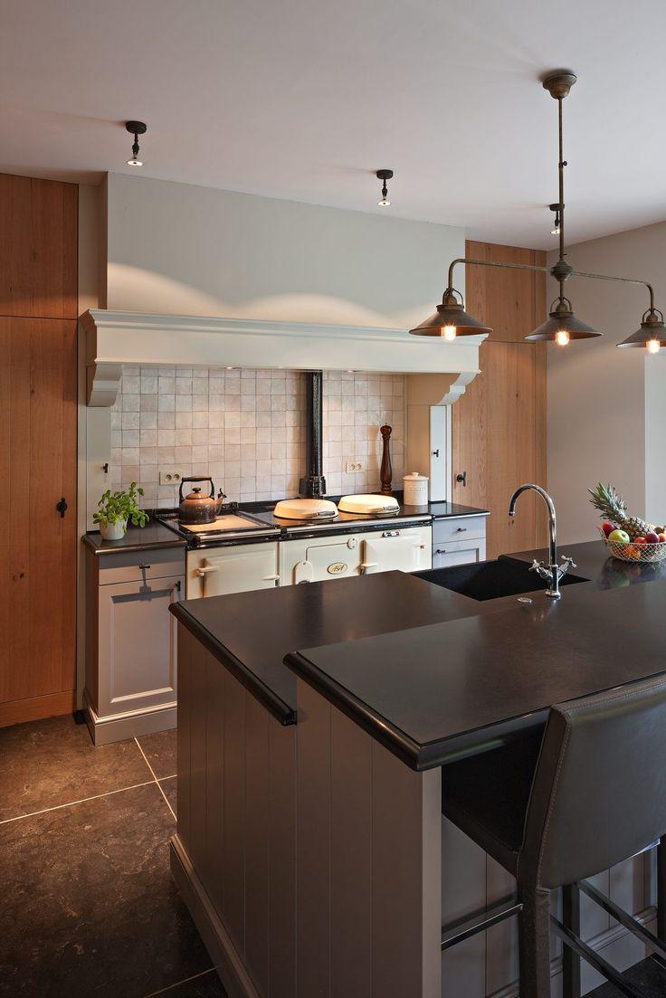 10 best idee n over ontbijttafel keuken op pinterest for Landelijke stijl interieur