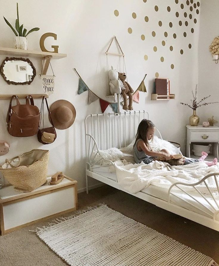 Boho Kids Rooms: Kids Room Design, Girl Room, Bedroom