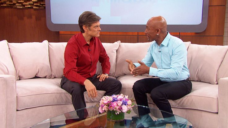 Sneak Peek: Montel Williams on Life With Multiple Sclerosis: Montel Williams talks to Dr. Oz about why he perseveres to stay active while living with MS.