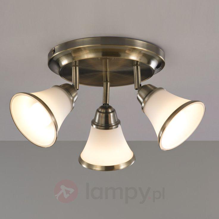 Klasyczna lampa sufitowa MARITA 9620398