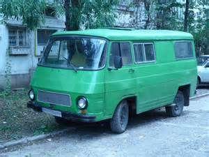 Automobile Romanesti - Rocar - TV 12