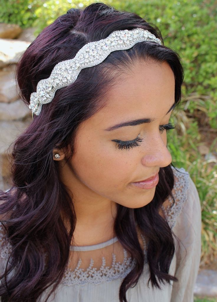 39 best bridal hair trends images on pinterest bridal for Wedding dresses minot nd