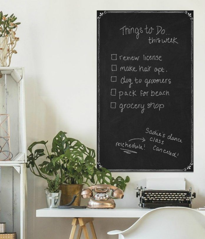 16 Creative Ways To Use Peel And Stick Wallpaper Living In A Shoebox Peel And Stick Wallpaper Graphic Tiles Neutral Wallpaper