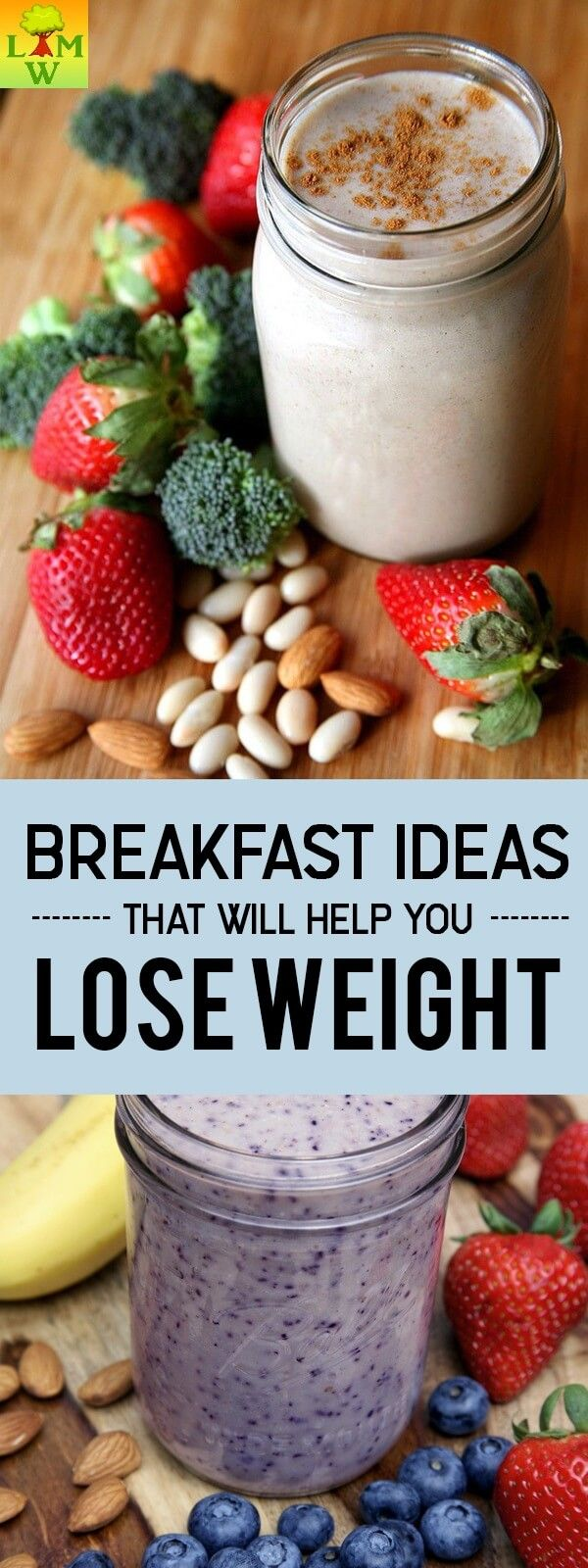 If you want to lose weight quickly and most importantly in a healthy way, you should definitely have breakfast as it is the most important meal of the day.