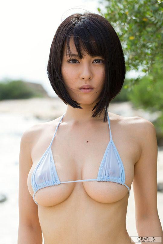 China Matsuoka 松岡ちな | Anga | Japanese sexy、Asian lingerie ...