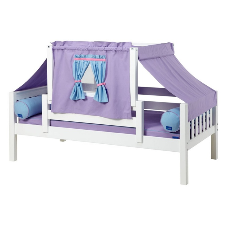Yo Slat Girl Tent Daybed Daybeds At Hayneedle Bed Tent
