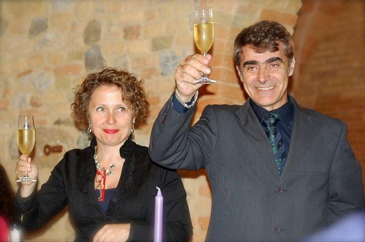 A Toast to the Best New Restaurant San Gimignano San Martino 26 #brindisi