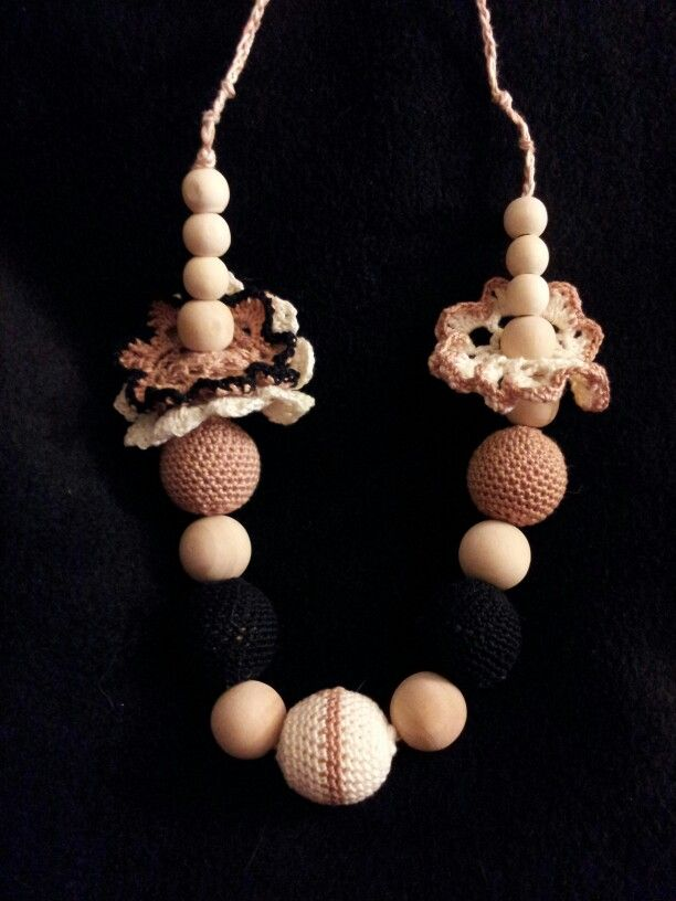 51 best images about mom 39 s teething necklaces on pinterest for When can babies wear jewelry