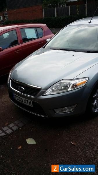ford mondeo 2.0 tdci 2009 spares or repair #ford #mondeo #forsale #unitedkingdom