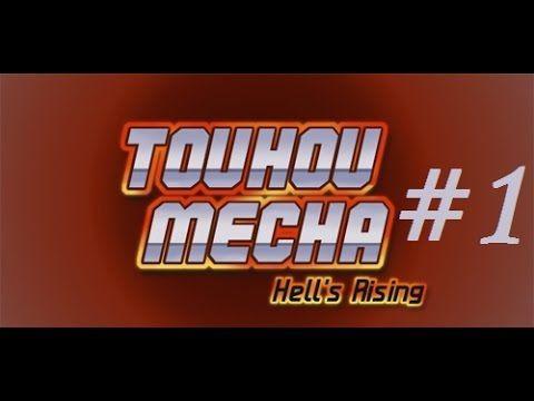 Touhou Mecha - Drop of doom [Part 1]