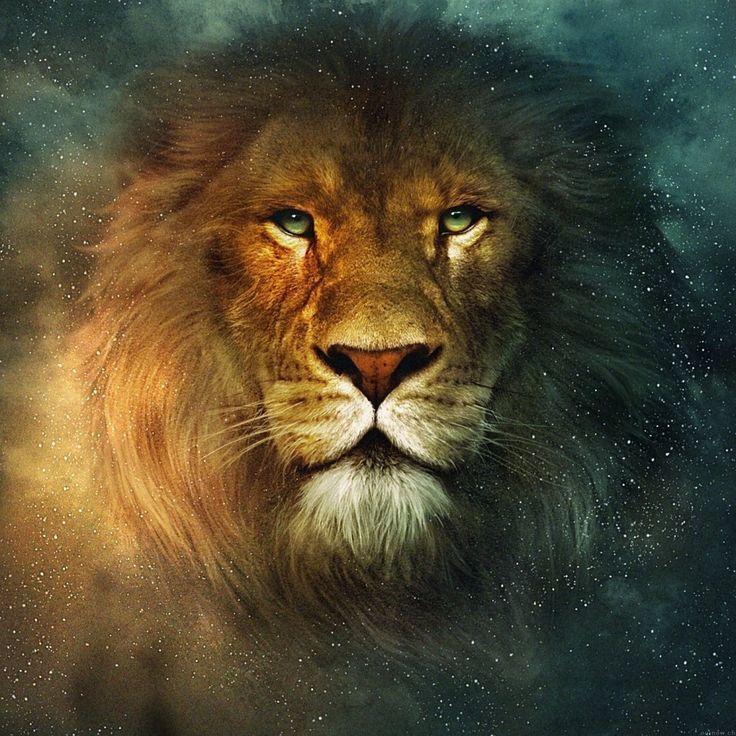 Leeuw van Juda
