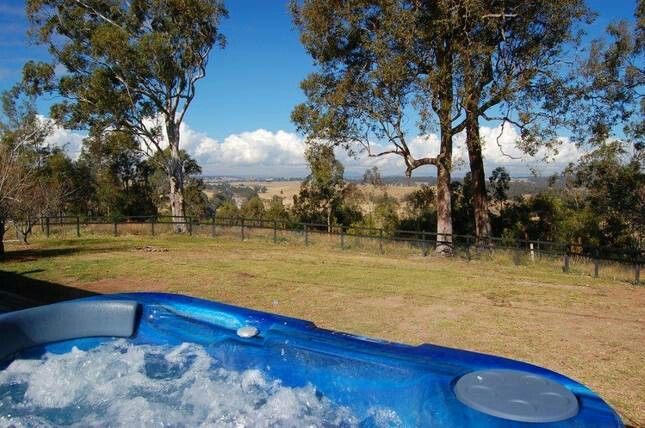 Cadair Cottage Hunter Valley Pet friendly,romantic